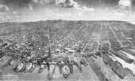 Minutul care a devastat San Francisco