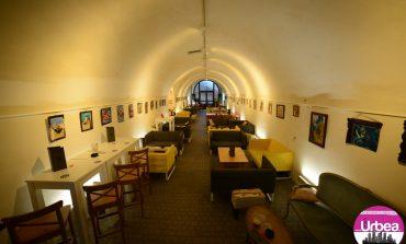 28 NOIEMBRIE: Expoziție în scop caritabil a Clubului de Arte Plastice PICASSO Junior, la Framm's