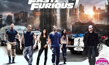 Fast and Furious 7 - recomandat de UrbeaMea