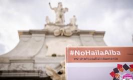 #NoHailaAlba6 --> Spiritul împăratului Carol al VI-lea