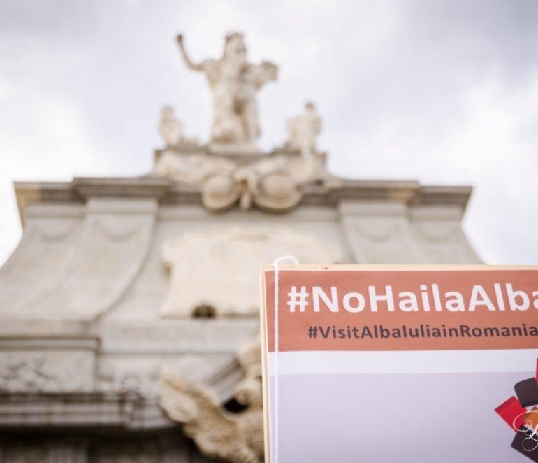 #NoHailaAlba6 –> Spiritul împăratului Carol al VI-lea
