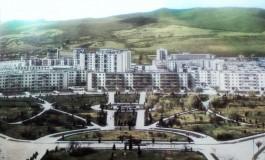 O tu, glorios trecut al oraşului – Alba Iulia 1975