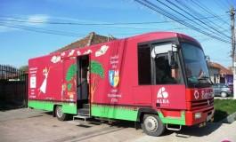 """,,Jucării și cărți pentru copii"""", campanie a Bibliotecii Județene ,,Lucian Blaga"""" Alba"""