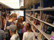 """Miercuri şi Joi: """"Şcoala Altfel"""", la la Biblioteca Județeană ,,Lucian Blaga"""" Alba. Ateliere literare pentru preşcolari şi şcolari"""