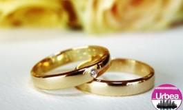 """14 mai: """"Nunta de Aur"""", la Alba Iulia pentru cuplurile care au împlinit 50 ani de căsătorie"""