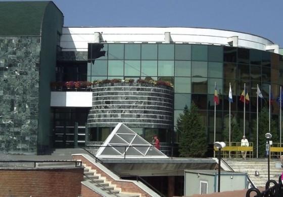 18 august: Şedinţă extraordinară la Consiliul Local Alba Iulia. Patru proiecte pe ordinea de zi