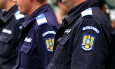În weekend: Peste 100 de jandarmi din Alba vor asigura măsuri de ordine la evenimente
