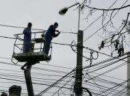 CJSU Alba: Peste 2.000 de locuințe din județul Alba au rămas fără curent electric din cauza ninsorilor abundente
