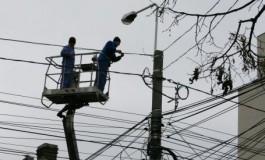 Vântul puternic, ploile şi ninsorile au adus probleme în alimentarea cu energie electrică pentru 15 localităţi din Alba
