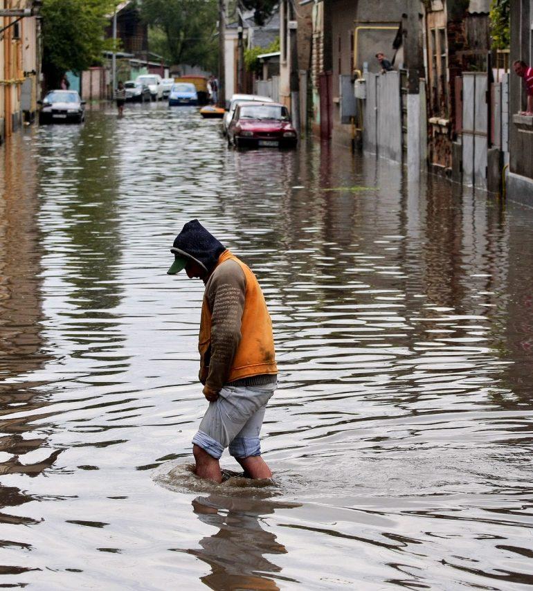DSP Alba: Recomandări generale pentru populație cu privire la măsurile ce trebuie luate, după inundații, pentru prevenirea îmbolnăvirilor