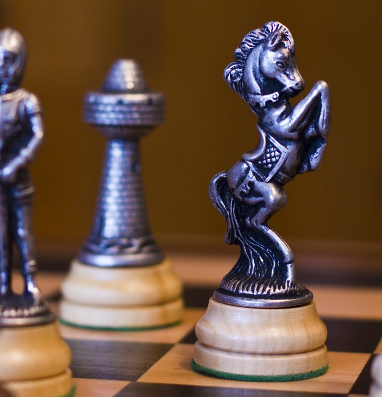 Cupa Unirii şi Memorialul Mihail Breaz vor deschide festivalul international de şah de la Alba Iulia