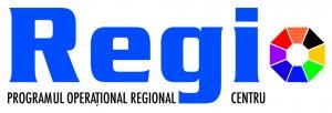 Logo REGIO Centru