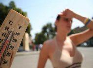 Informare meteo: Codul Galben de caniculă în Alba şi alte judeţe, prelungit până luni