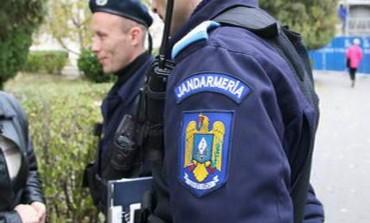 Tânăr din Alba Iulia, amendat în urma unui scandal la un liceu