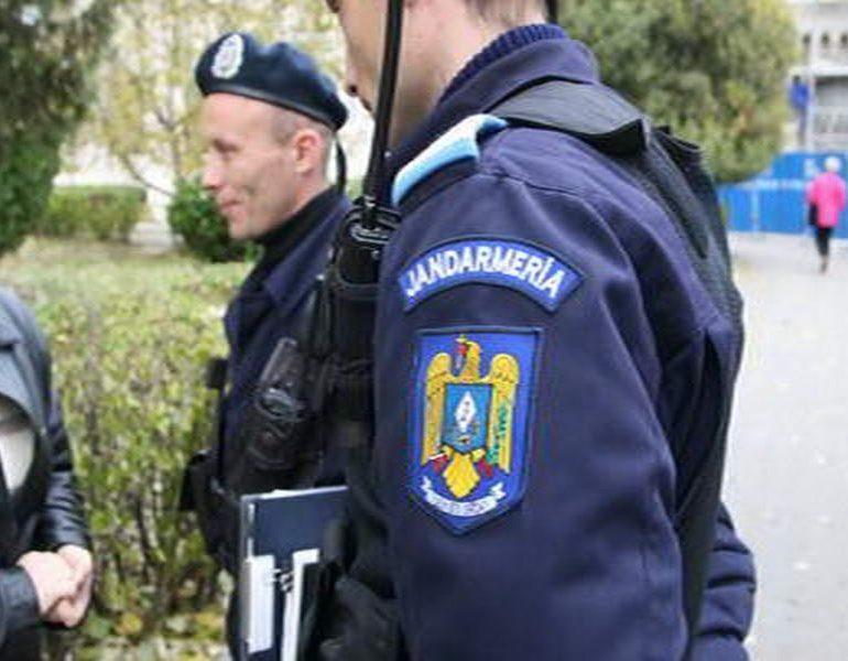 RAPORT IJJ Alba: Peste 500 de misiuni executate de jandarmi în luna octombrie 2017