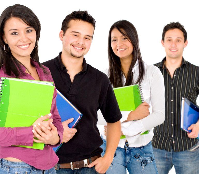 Cum trebuie să-și aleagă absolvenții de liceu specializarea la facultate și cariera?