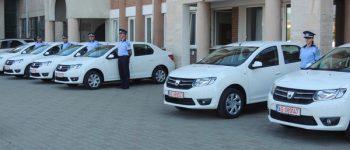 Proceduri simplificate la Inspectoratul de Poliție Județean Alba