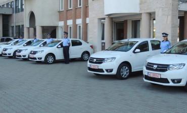 IPJ Alba: Peste 1.500 de permise reţinute, 33.000 de şoferi amendaţi şi dosare penale, în primele 9 luni ale anului