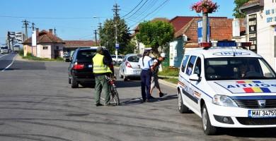 Trei bărbați din Alba Iulia, Cugir și Ciugud, cu dosare penale pentru furt de biciclete