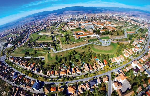 7 decembie: Caravana Smart City ajunge la Alba Iulia