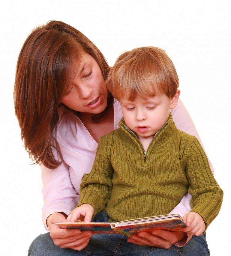 Programarea pentru succes sau eșec este făcută în copilărie de către părinți