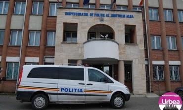 IPJ Alba: 60 de posturi disponibile pentru cei care doresc să devină poliţişti