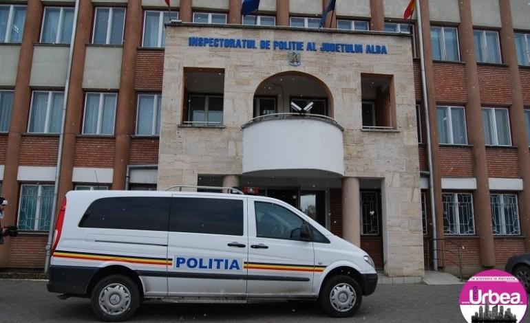 IPJ Alba: 179 de tineri din Alba s-au înscris pentru admiterea la Poliţie 2018. Peste 1000 de locuri disponibile