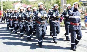 JOI: Ziua Pompierilor din România. ISU Alba organizează manifestări cu această ocazie