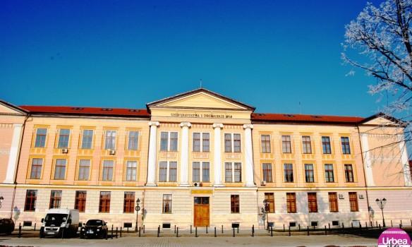 31 martie – 1 aprilie: Concursul național de traduceri literare şi de specialitate pentru studenți și tineri, la UAB