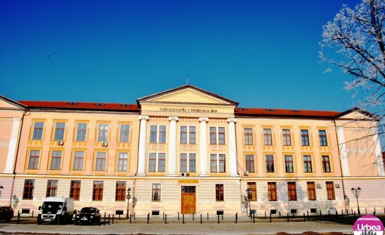 """VINERI: Universitatea """"1 Decembrie 1918"""" din Alba Iulia acordă titlul de Doctor Honoris Causa profesorului universitar Paul Şchiopu"""