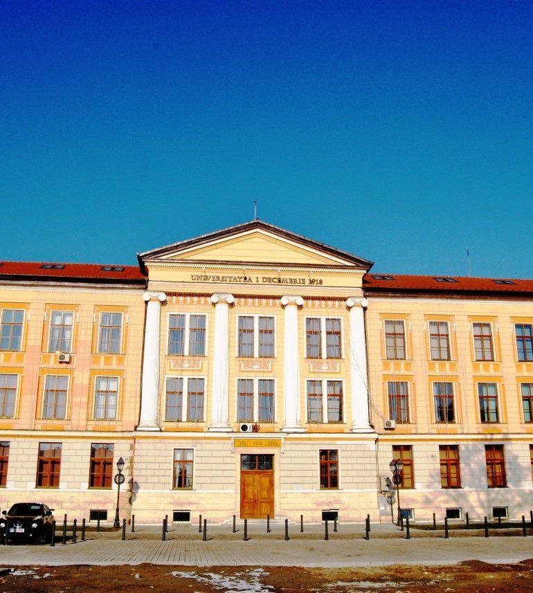 """Marţi, 24 aprilie: Conferința """"Vreau să fiu Antreprenor"""", la Universitatea """"1 Decembrie 1918"""" din Alba Iulia"""