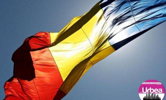 Ceremonie militară dedicată Zilei Naționale a României la Alba Iulia
