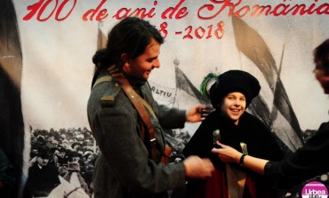 FOTO: Judeţul Alba, la Târgul de Turism al României