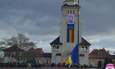 Zilei Naționale a României 2020, la Alba Iulia. Programul oficial