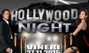 """27 NOIEMBRIE: """"Noapte la Hollywood"""" cu bobocii de la Liceul de Muzică şi Arte Plastice """"Regina Maria"""" din Alba Iulia"""