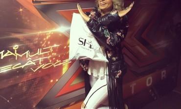 Mădălina Căuş a ocupat scaunul Antiniei Simion la X Factor