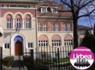 """Colegiul Economic """"Dionisie Pop Marțian"""" Alba Iulia pe podiumul Târgului Internațional al Firmelor de Exercițiu de la Praga"""