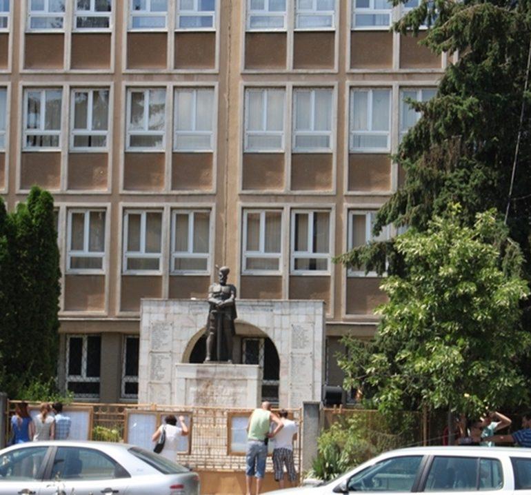 """JOI: 40 de elevi şi cadre didactice din Alba vor participa la activitatea de promovare a Colegiului Naţional Militar ,,Mihai Viteazul"""" din proiectul-pilot ,,Performanţă cu epoleţi"""""""