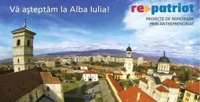 JOI: Conferința RePatriot, de 1 Decembrie, la Alba Iulia