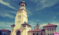 Sâmbătă: O urnă cu pământ din toate provinciile româneşti va fi depusă în Catedrala Încoronării de la Alba Iulia
