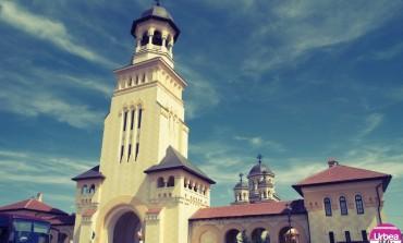 ASTĂZI: Concert de colinde la Catedrala arhiepiscopală din Alba Iulia