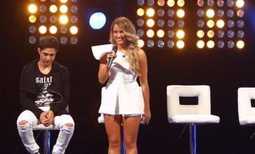 """(INTERVIU) Antinia Simion: """"X Factor este un concurs care te poate duce pe culmile succesului..."""""""