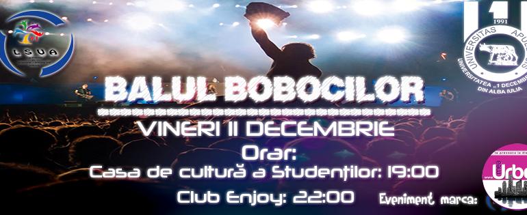 """VINERI: """"Destinaţie finală"""" cu bobocii de la Universitatea """"1 Decembrie 1918"""" din Alba Iulia"""