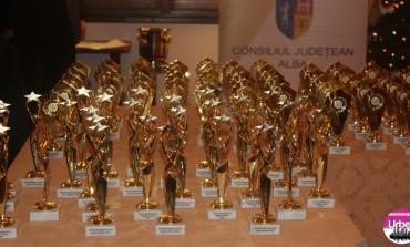 Marţi:  Gala Sportului 2016. Consiliul Judeţean Alba şi DJST premiază cei mai valoroşi performeri ai judeţului