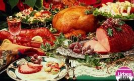 Rețete rafinate pentru masa de Revelion: Cu ce preparate se poate intra în Noul An