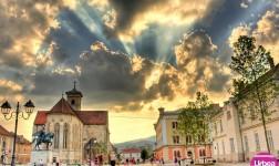 Mai puțini turiști în județul Alba, în luna mai 2016