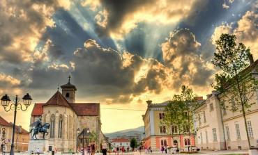 MÂINE: Tur ghidat gratuit în Cetatea Alba Carolina pentru a marca începutul sezonului turistic de la Alba Iulia