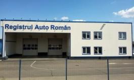 Registrul Auto Român anunţă că va lucra cu publicul vineri şi sâmbătă