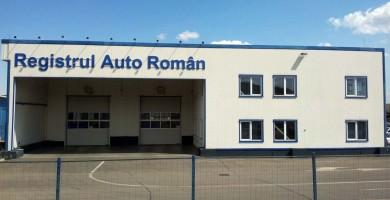 Registrul Auto Român: În perioada 12-14 decembrie, clienții se pot programa până la ora 18.30. Vineri este închis