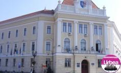 23 noiembrie: Şedinţă ordinară la Consiliul Judeţean Alba. 21 de proiecte pe ordinea de zi